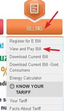 दिल्ली बिजली का बिल ऑनलाइन कैसे चेक करे