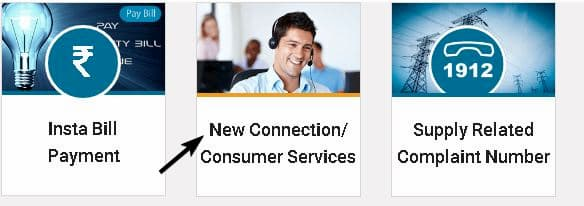 Punjab electricity connection